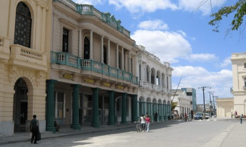 Santa Clara City 500x300 - Hostales en Santa Clara Cuba