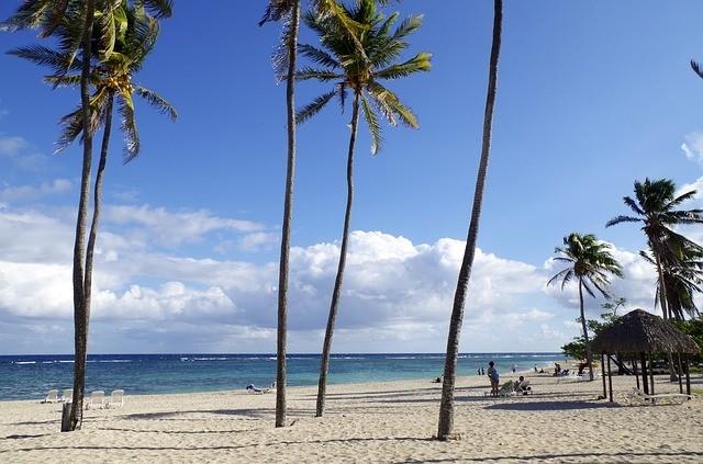 otras playas - Cuban Beaches, Hostels in Cuba