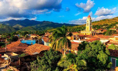 10. Trinidad el Tesoro colonial de Cuba 500x300 - Hostales en Santa Clara Cuba